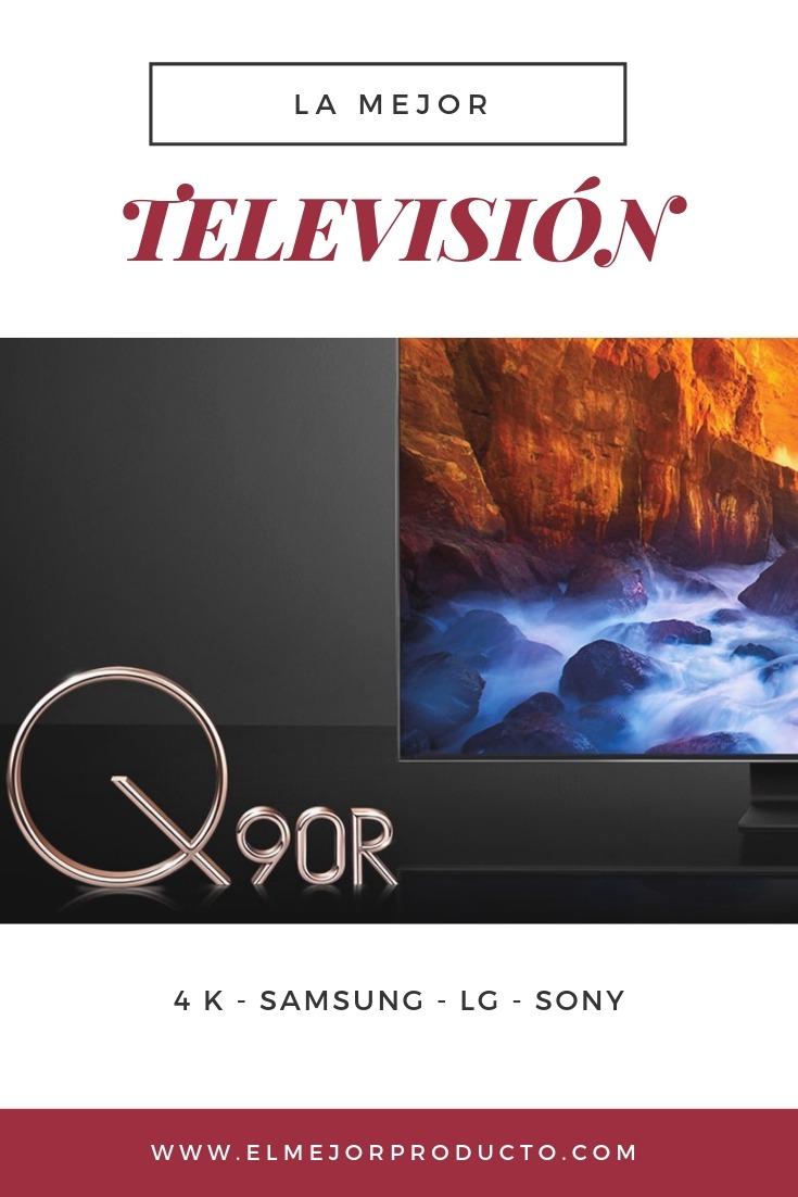 el-mejor-televisor-pinterest La Mejor Televisión 2019