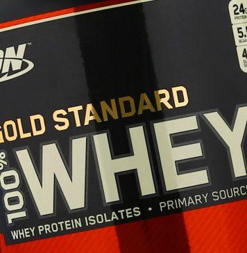 La mejor Proteína