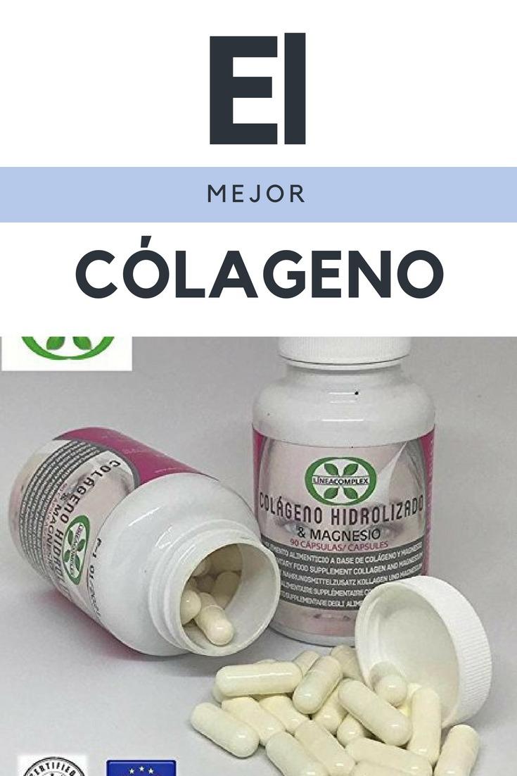 pin-el-mejor-colageno №1 - El mejor Colágeno 2019 🥇 ¡Ideal para cuidar tu cuerpo!