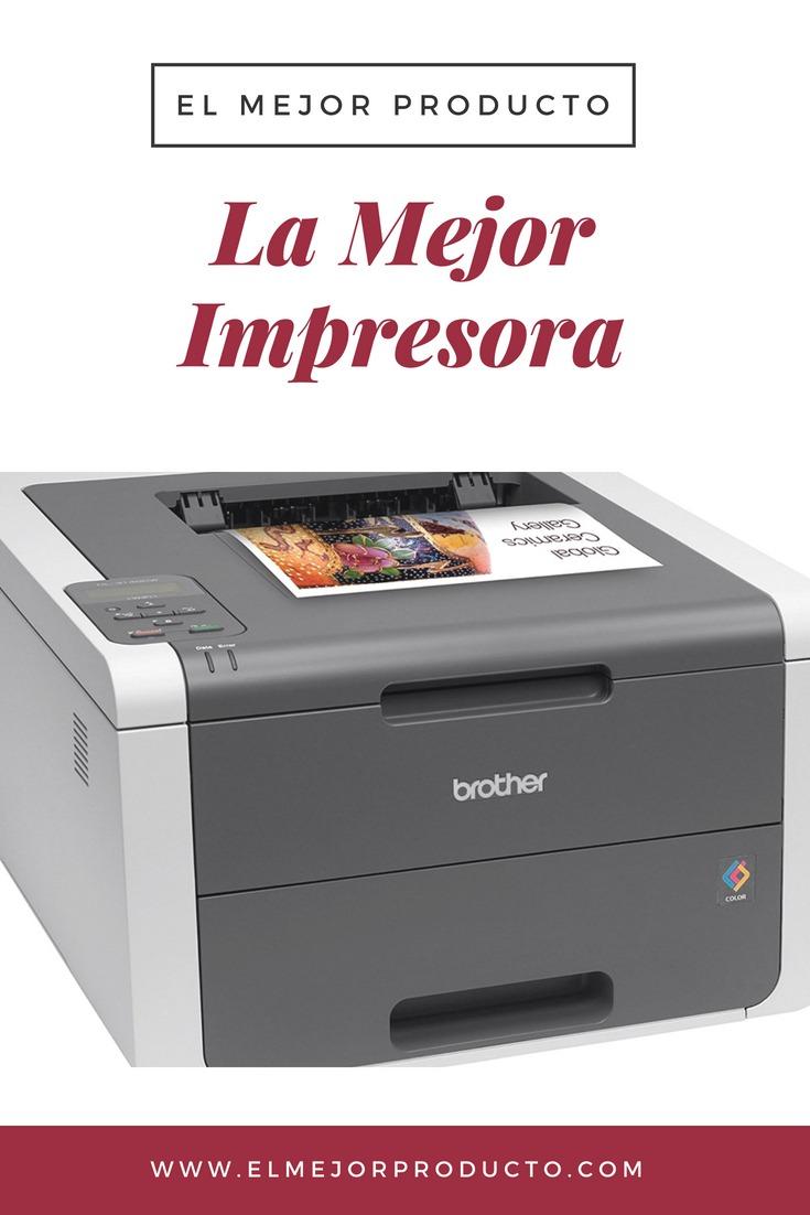 pinterest-la-mejor-impresora La Mejor Impresora