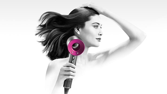 el-mejor-secador-dyson El mejor secador de pelo 🥇 Cuida tu cabello