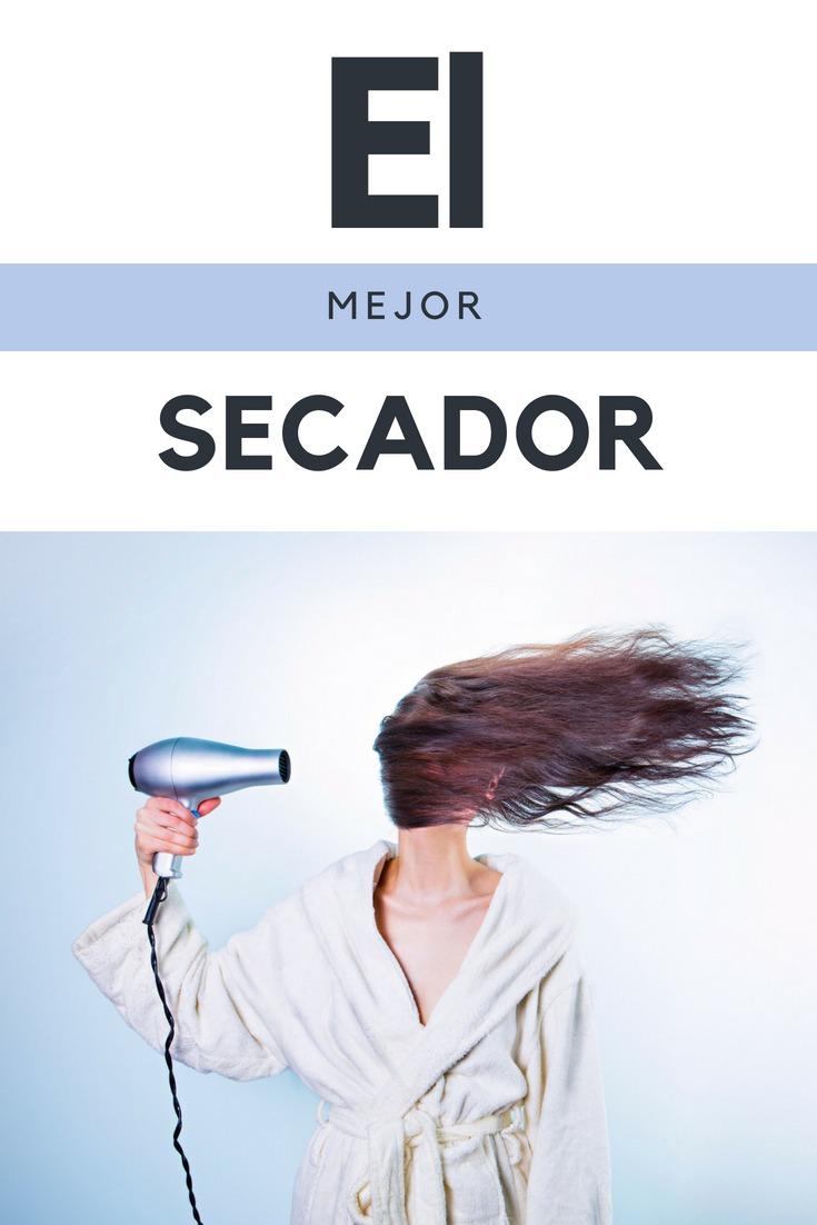 pin-el-mejor-secador-de-pelo El mejor secador de pelo 🥇 Cuida tu cabello
