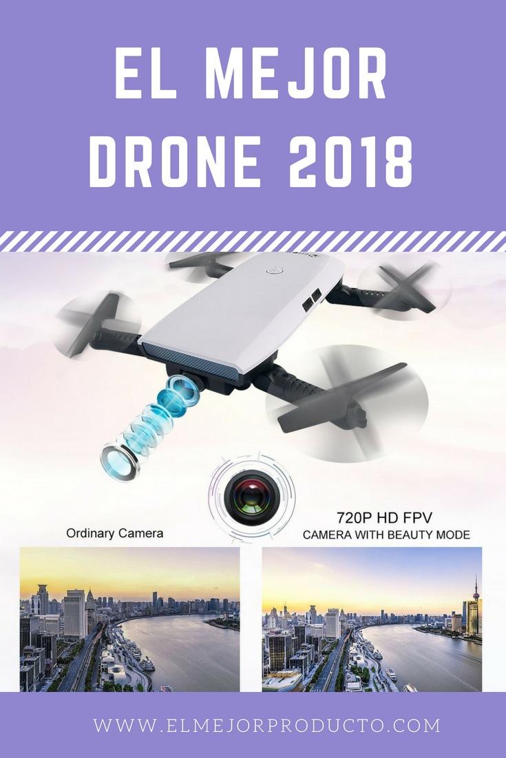 pin-El-mejor-drone-2018 El mejor Drone