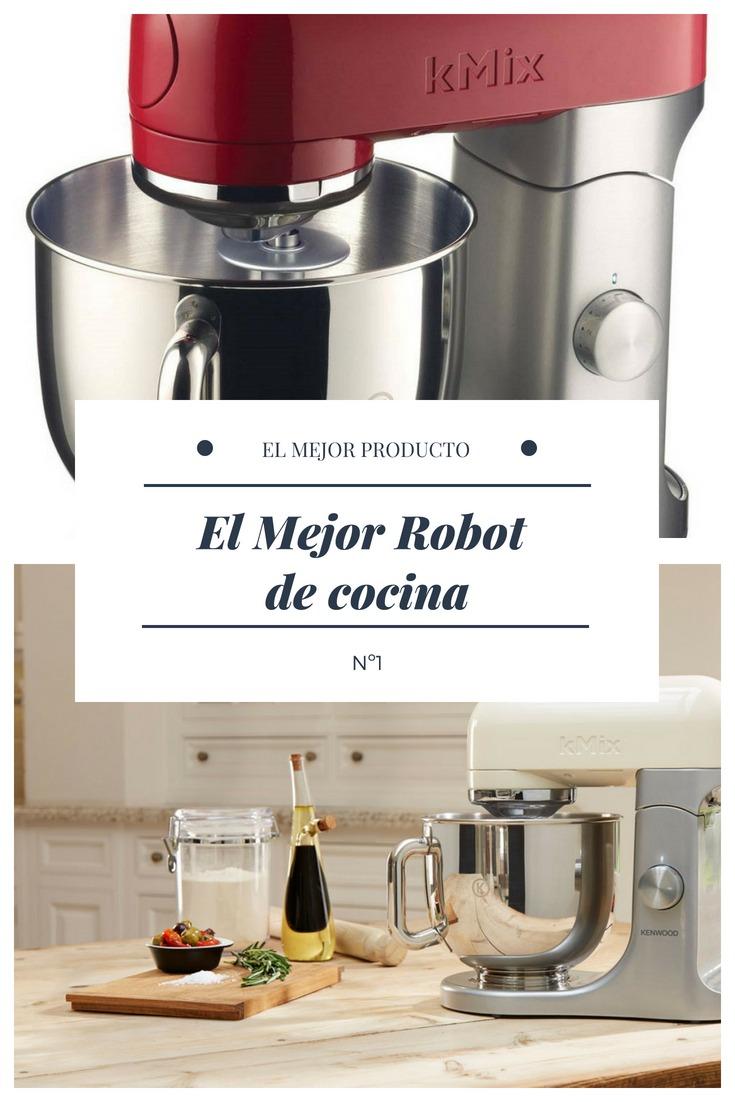pinterest-el-mejor-robot-de-cocina El mejor robot de cocina