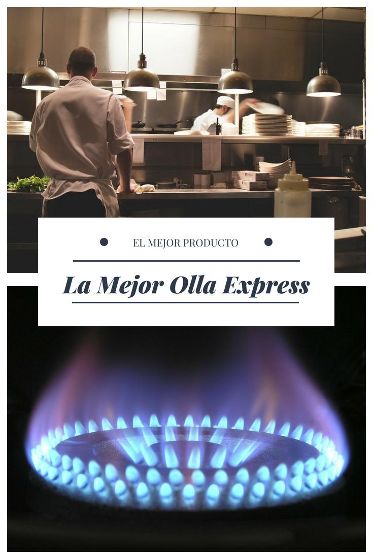 Pinterest-la-mejor-olla-express La mejor olla a presión express 2019