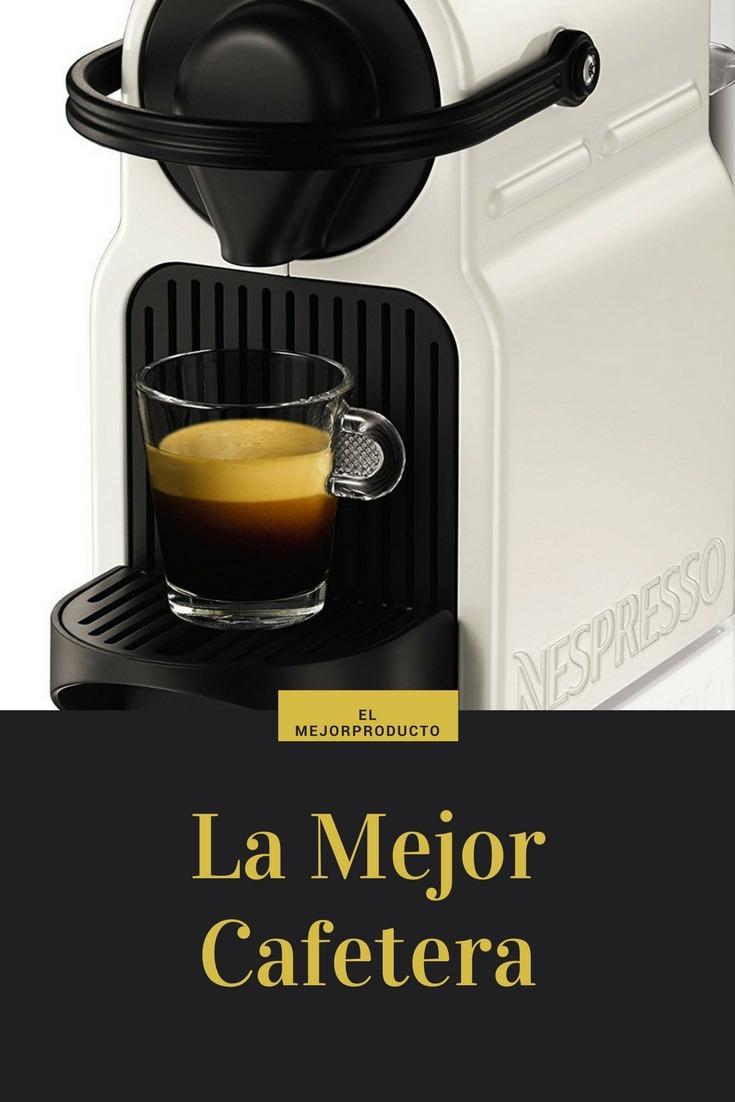 pin-la-mejor-cafetera Nº1 - La Mejor Cafetera 2019