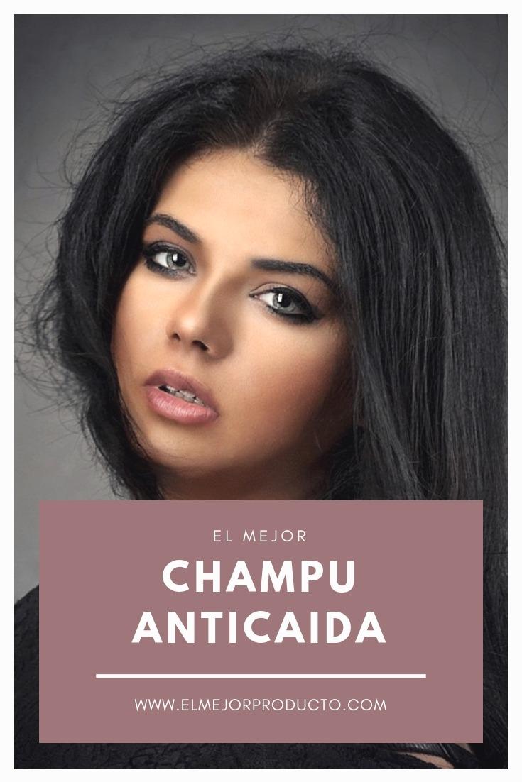 pinterest-el-mejor-champu-anticaida El Mejor Champú Anticaida 2020