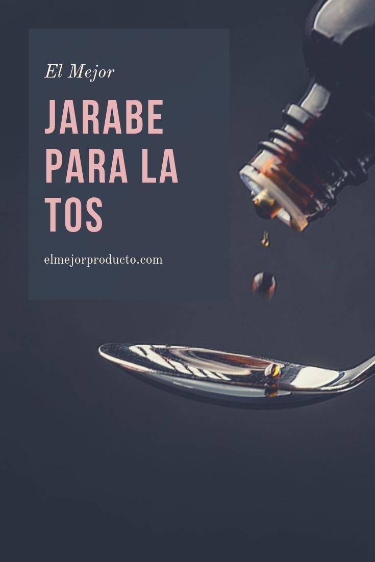 pinterest-el-mejor-jarabe-para-la-tos El Mejor Jarabe para la Tos ▷ Seca y con Mocos