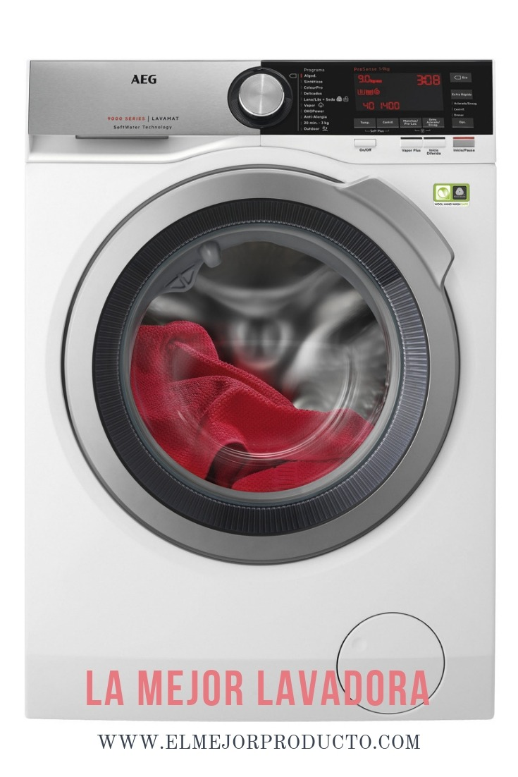 la-mejor-lavadora-pinterest La Mejor Lavadora 2019