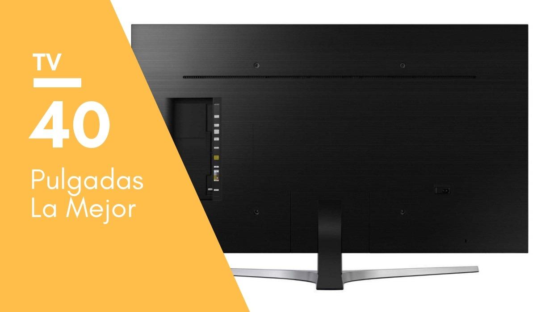 google-plus-la-mejor-de-40-pulgadas-tv La mejor TV de 40 Pulgadas 2019