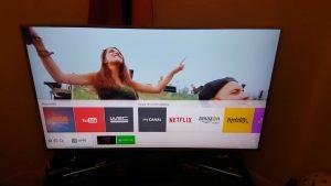La mejor TV de 40 Pulgadas 2019