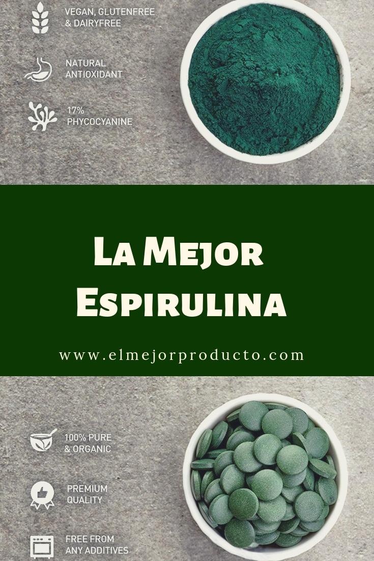 La-Mejor-Espirulina-pinterest La Mejor Espirulina