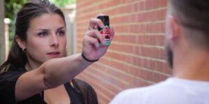 El Mejor Spray para Defensa Personal
