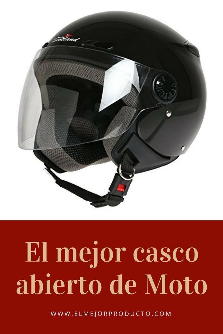 Pinterest el mejor casco abierto de moto