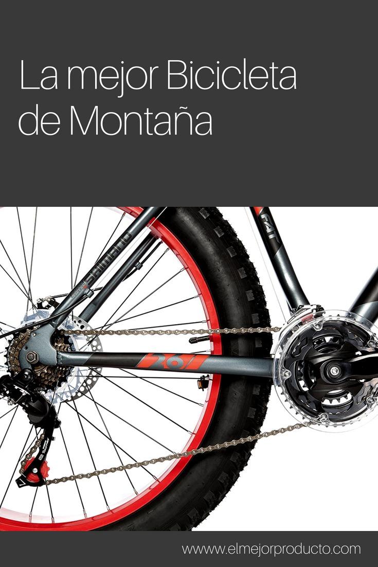 pinterest la mejor bicicleta para la montaña