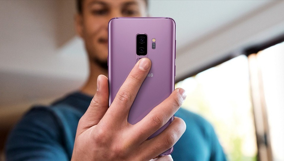 samsung-electronics El mejor móvil de 6 Pulgadas 2018