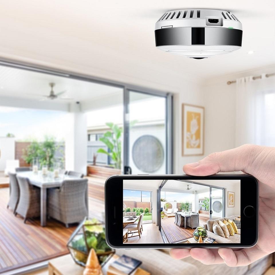La mejor cámara de vigilancia comprar