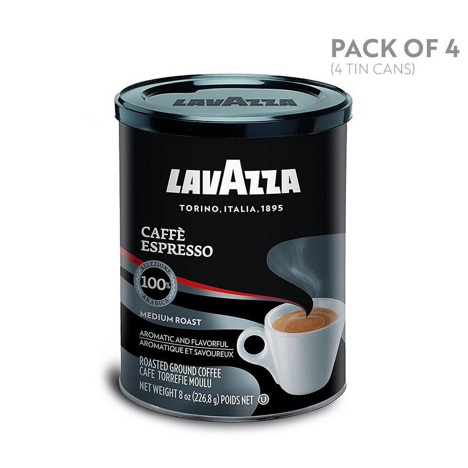 El-mejor-cafe-del-mundo-Lavazza El mejor café del mundo