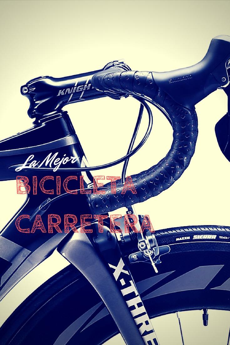 pinterest la mejor bicicleta de carretera
