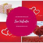 San Valentin Regalos Que Impresionaran A Tu Esposa