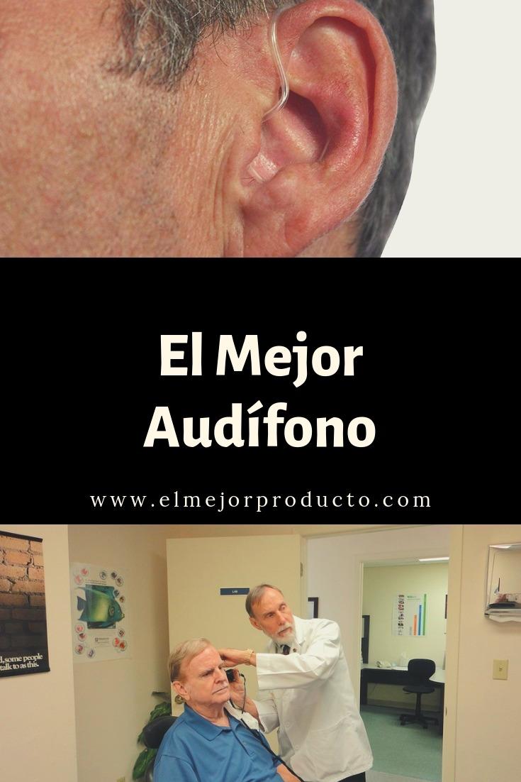 audífono de mejor calidad