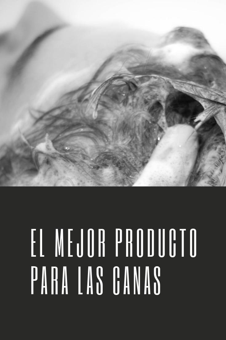 El-Mejor-Producto-para-las-Canas-pinterest El Mejor Producto para las Canas Hombre