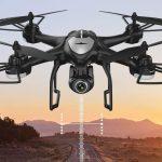 el mejor dron