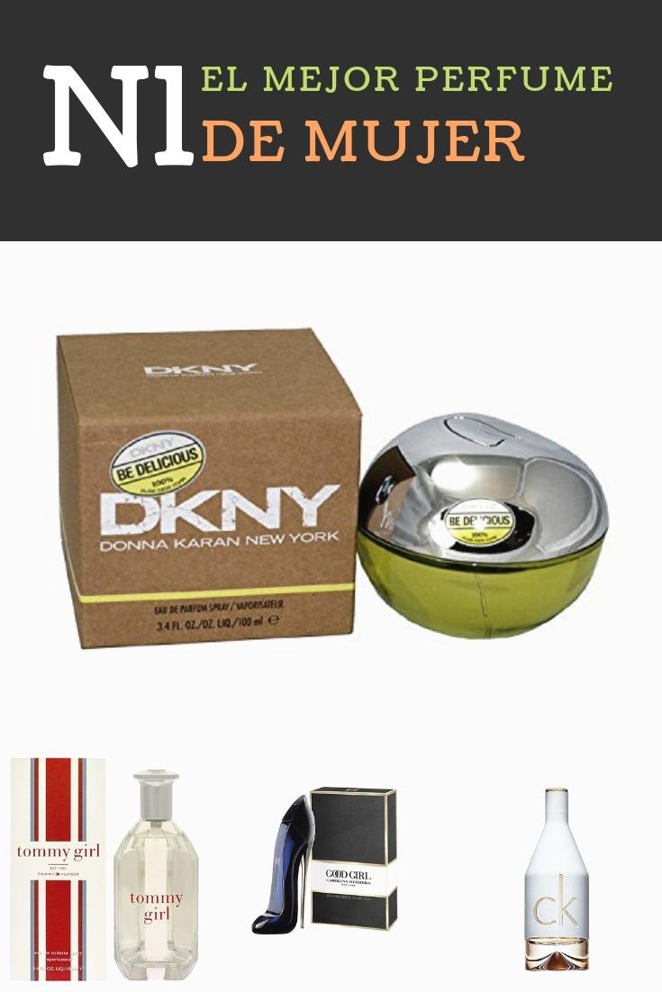 el-mejor-perfume-de-mujer-pinterest El Mejor Perfume de Mujer