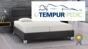 Tempur colchón de calidad