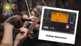 Metrónomo de calidad