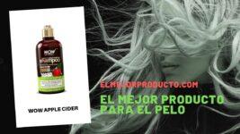 El Mejor Producto para el cabello