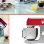 El Mejor Robot para cocinar