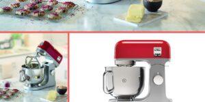 El Mejor Robot de Cocina 2021 ▷ ¡Ideal para tus platos!