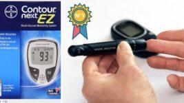 medidor mejor de azúcar en sangre