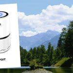 purificador de aire de calidad