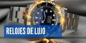 El Mejor Reloj de Lujo para hombres 2021