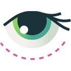 ¿Cómo luchar contra las bolsas bajo los ojos