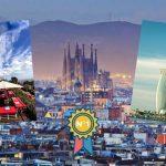 alojamiento en Barcelona hoteles de calidad