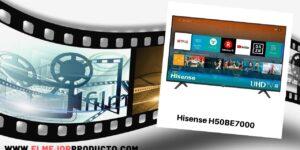 La Mejor TV Hisense