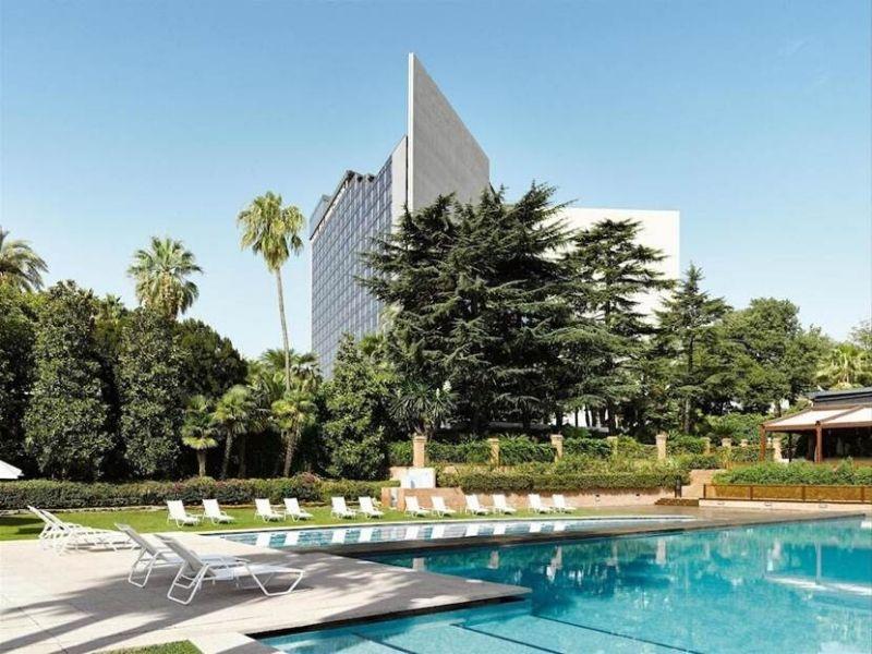 El mejor hotel para ir al camp nou hotel Juan Carlos I