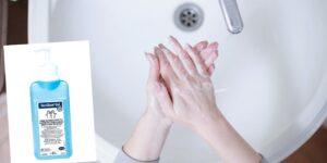 El Mejor GEL Desinfectante de Manos