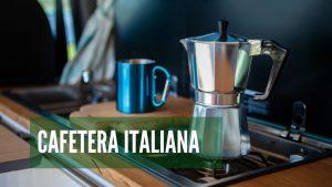 La mejor cafetera Italiana