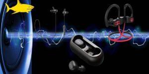 Nº1 - Los Mejores Auriculares Inalámbricos 2021