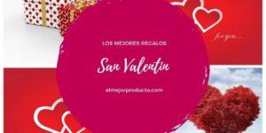 San Valentin Regalos que impresionaran este 2021