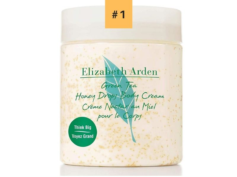 Elizabeth Arden Green Tea Honey Drops
