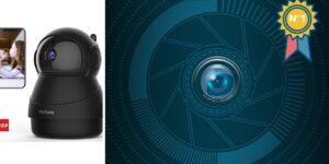 La mejor cámara de vigilancia 2021 para tu casa