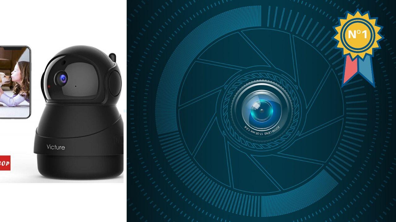 La mejor cámara de vigilancia