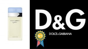 Dolce & Gabbana perfumes de calidad