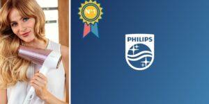 El mejor secador de pelo Philips 2021
