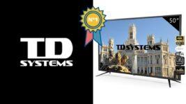 TV de Td systems de calidad